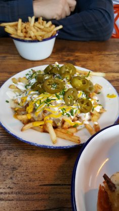 BB Chilli Fries